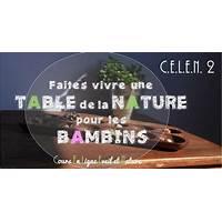 Celen: cours en ligne pour devenir un parent nature online coupon