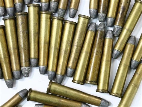 Centerfire 22 Ammo