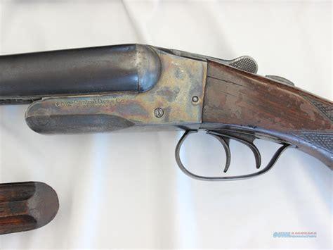 Central Arms 12 Ga Shotgun