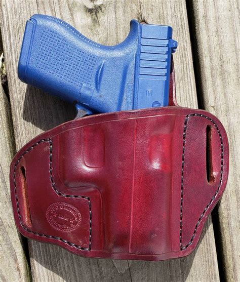 Central Illinois Sports Glock 43 Holsters