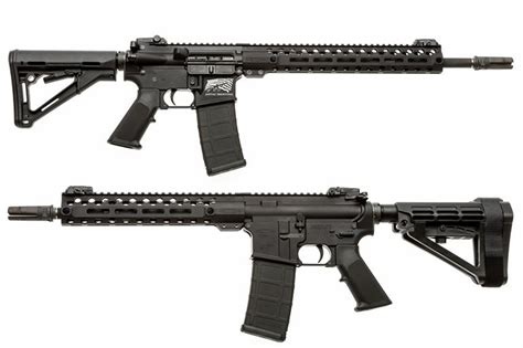 CENTURION ARMS AR-15 M16 C4 RAIL SYSTEMS Brownells