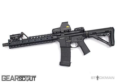 Centurion Arms C4