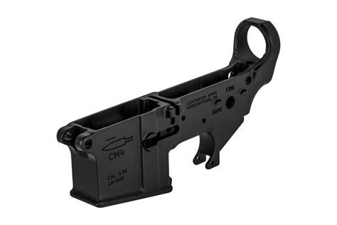 Centurion Arms Lower Receiver