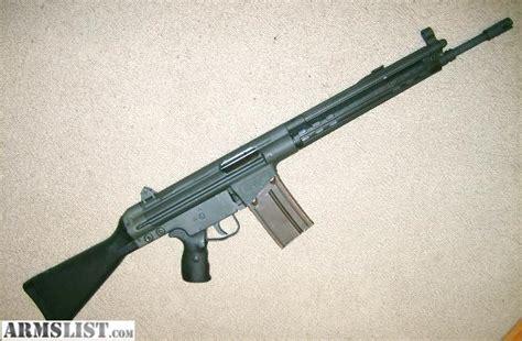 Century Arms 308 Battle Rifle