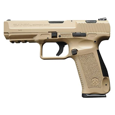 Century Arms 9mm Canik