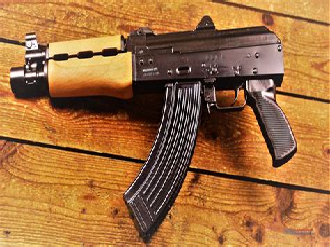 Century Arms Ak 47 Pistol Grip