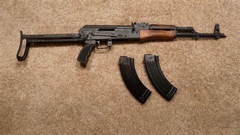 Century Arms Ak 47 Polish Underfolder
