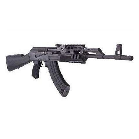 Century Arms Centurion 39 Sporter Rifle Review