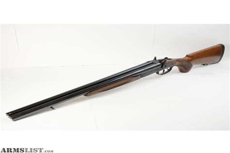 Century Arms Double Barrel Shotgun Review