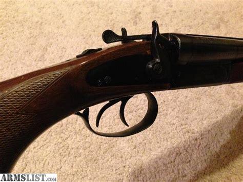 Century Arms Double Barrel Shotgun For Sale