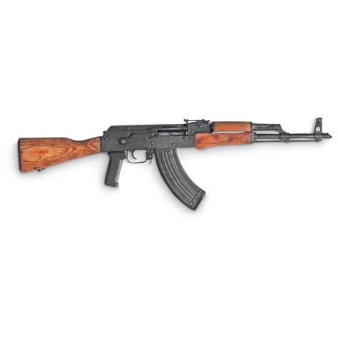 Century Arms Gp Wasr10 Ak47 Centerfire Rifle Review