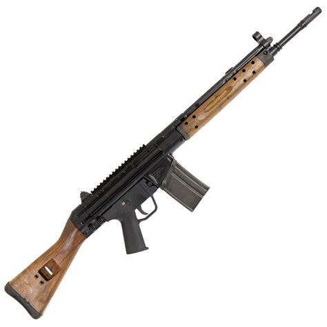 Century Arms International C 308 Semi Auto Rifle Review