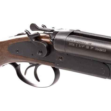 Slickguns Century Arms Jw 2000 Slickguns 20 Gauge.