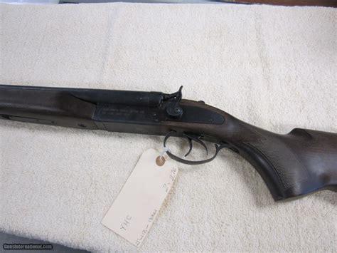 Slickguns Century Arms Jw2000 Slickguns 20 Guage.