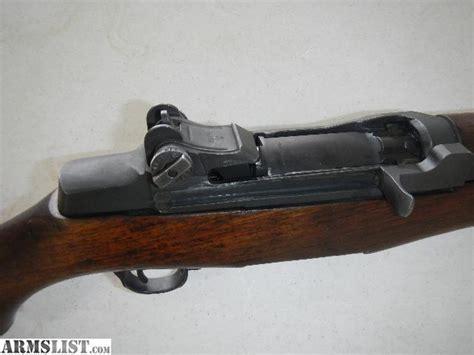 Century Arms M1 Garand Receiver