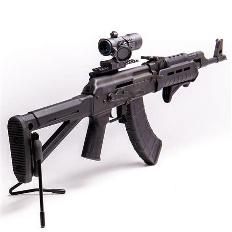 Century Arms Ras47 Handguard Removal