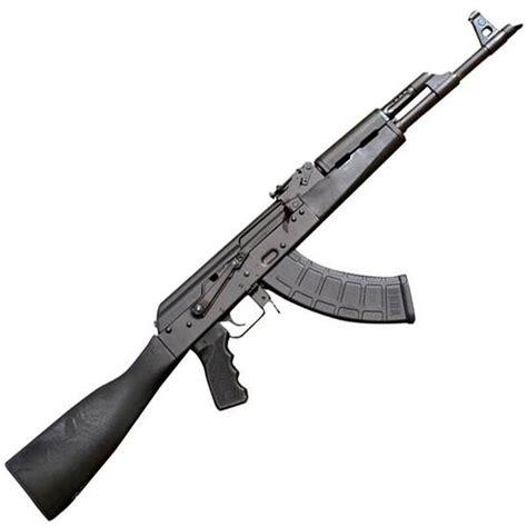 Century Ras47 Semiauto Rifle Review