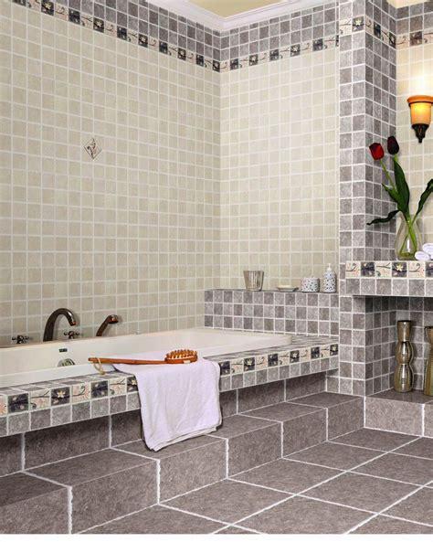 Ceramic Tile Ideas For Bathroom