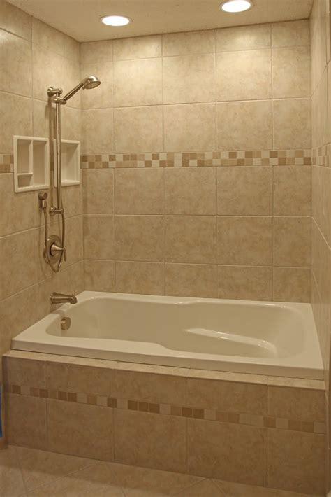 Ceramic Tile Shower Ideas Small Bathrooms