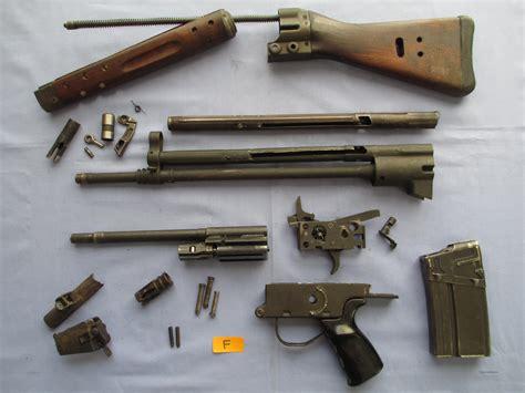 Cetme Rifle Parts Kits