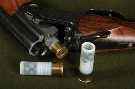 Cfo Fisker Double Barrel Shotgun