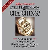 Cha ching the huge books of small business marketing ideas work or scam?