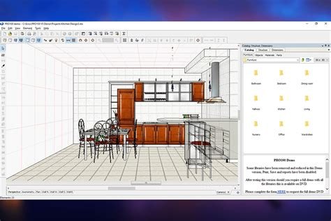 Chair design software Image