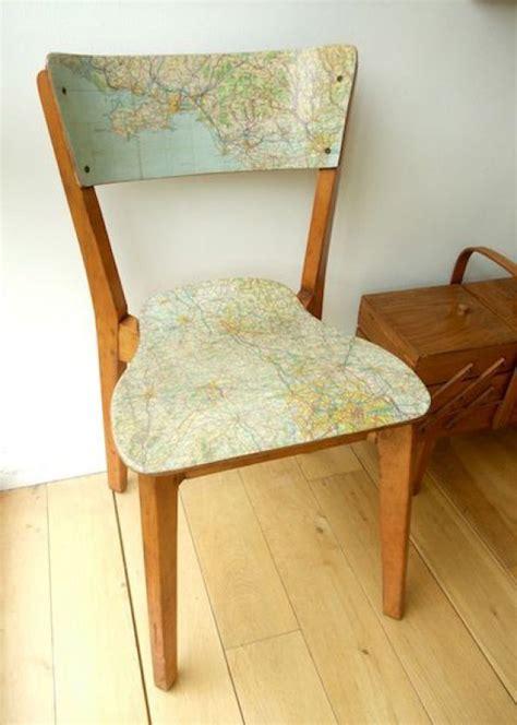 Chair renovation diy Image