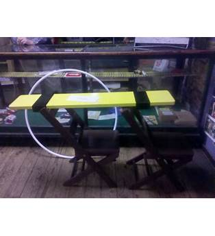 Chair Suspension Plans Download