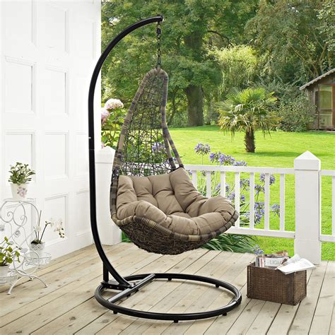 Chair swings for outdoors Image