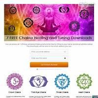 Chakra & kundalini activator suites cheap