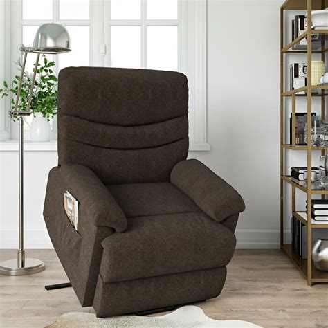 Chalfonte Power Lift Assist Recliner