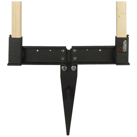 Challenge Targets Juggernaut Target Stand 5 Star Rating