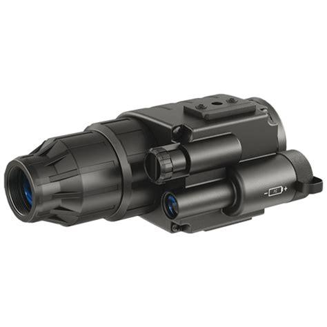 Challenger GS Super 1 1x20 Night Vision Goggle Pulsar