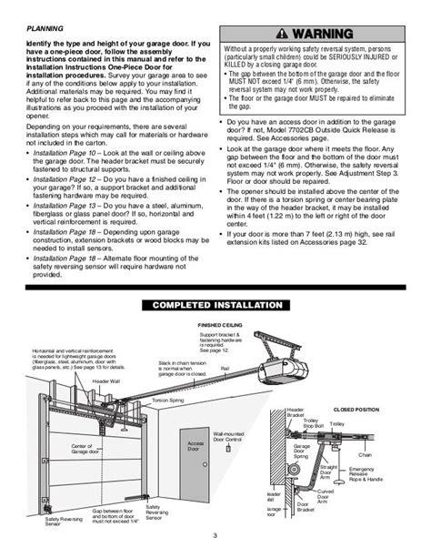 Chamberlain Garage Door Opener Manuals Make Your Own Beautiful  HD Wallpapers, Images Over 1000+ [ralydesign.ml]