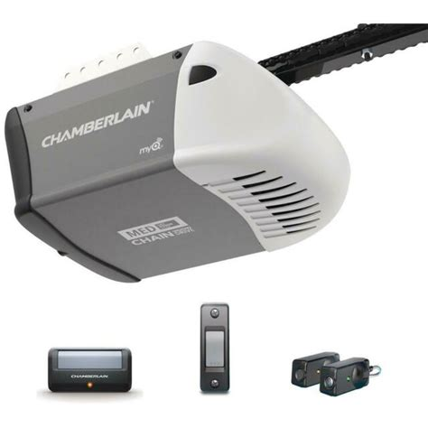 Chamberlain Professional Garage Door Opener Make Your Own Beautiful  HD Wallpapers, Images Over 1000+ [ralydesign.ml]