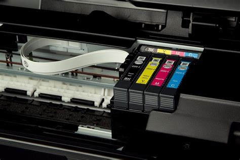change ink cartridges epson printer pdf manual