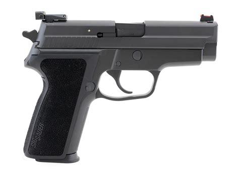 Change Sig Sauer P229 40 To 357 Sig
