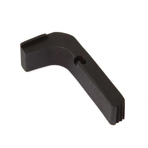 Changing Magazine Release Glock 19 And Glock 19 Magazine Extention