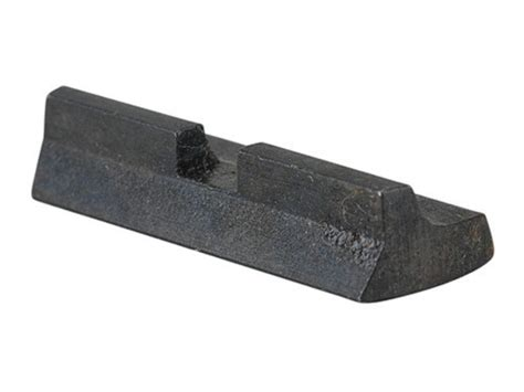 Ruger Changing Ruger Single Six Sights.