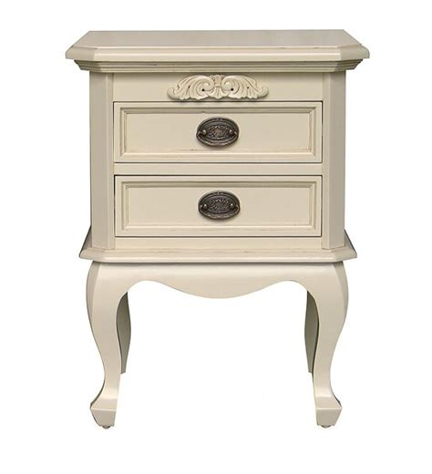 chantilly bedside cabinet