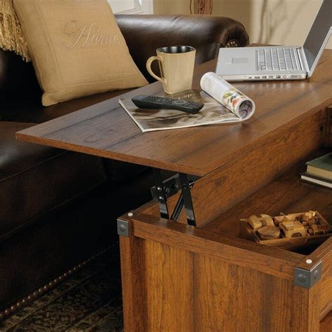 Chantrell End Table with Storage