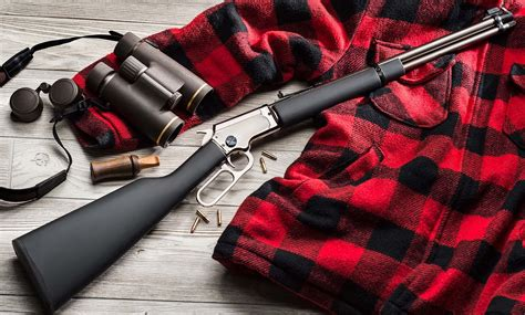 Chapia Lever Action 22 Rifles