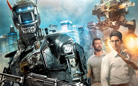 Chappie Wallpaper HD Wallpapers Download Free Images Wallpaper [1000image.com]