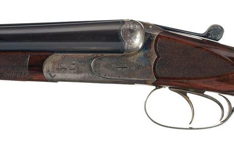 Charles Daly 20 Gauge Side By Side Shotgun