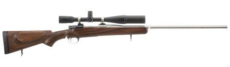 Charles Daly Zastava Model 91 Bolt Action Rifle