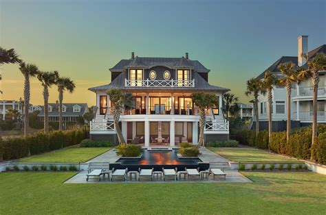 Charleston Architecture Design