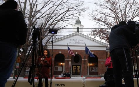 Charlottesville Car Self Defense