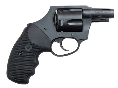 Charter Arms 44 Boomer