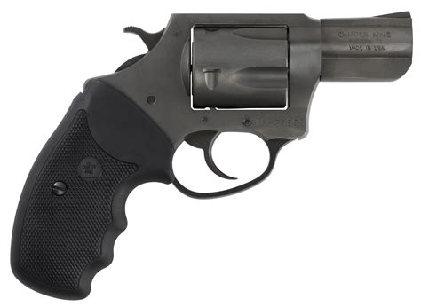Charter Arms 69920 Pitbull 9mm Single Double 9mm 2 2 5